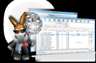 تنزيل برنامج مشاركة الملفات emule 2014