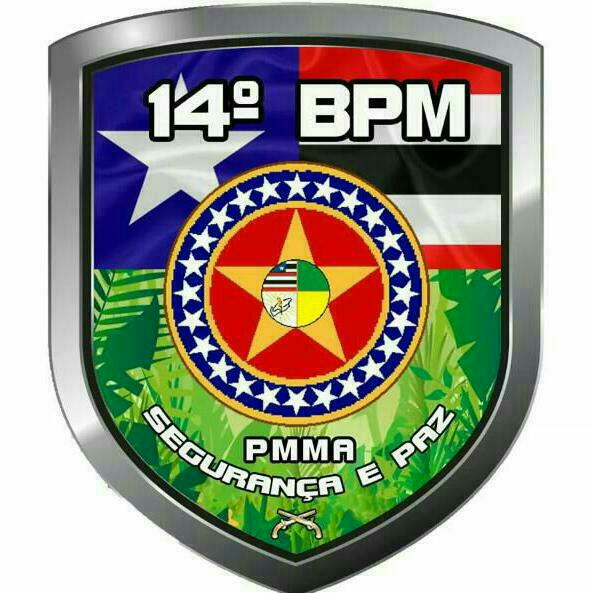 No próximo dia 10 de junho, o Ten Coronel Edeilson completa 02 ( dois) anos no Comando do 14° BPM.