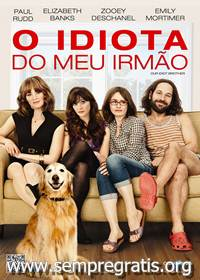 Download O Idiota do Meu Irmo RMVB Dublado + AVI Dual udio DVDRip + Torrent Baixar Gr&Atilde;&iexcl;tis