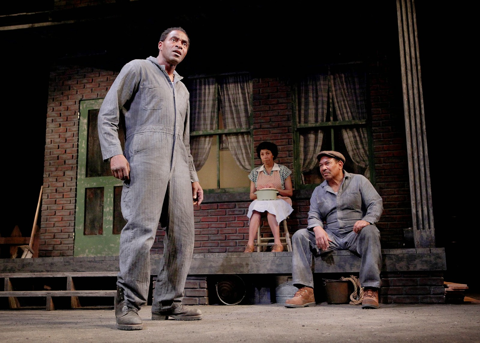interchange wilson s fences at marin theatre company wilson s fences at marin theatre company through 11 2014