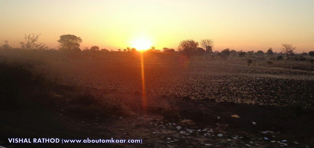 Sunrise MP Travel India