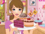 العاب طبخ الكيك