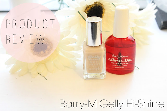 Hi-Shine, Lychee, fashion blogger, beauty products, favourite nail products, superdrugs, product review