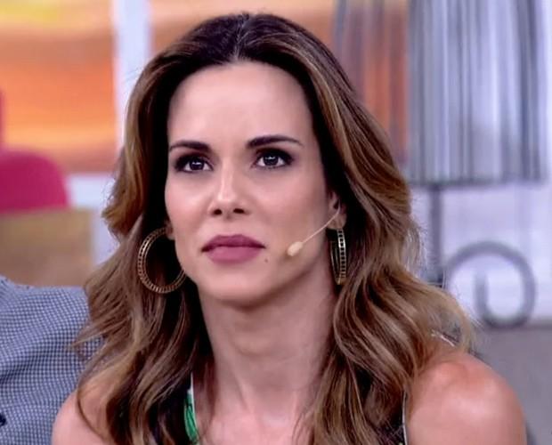 """Internautas reagem contra a presença de Ana Furtado no """"Encontro"""""""