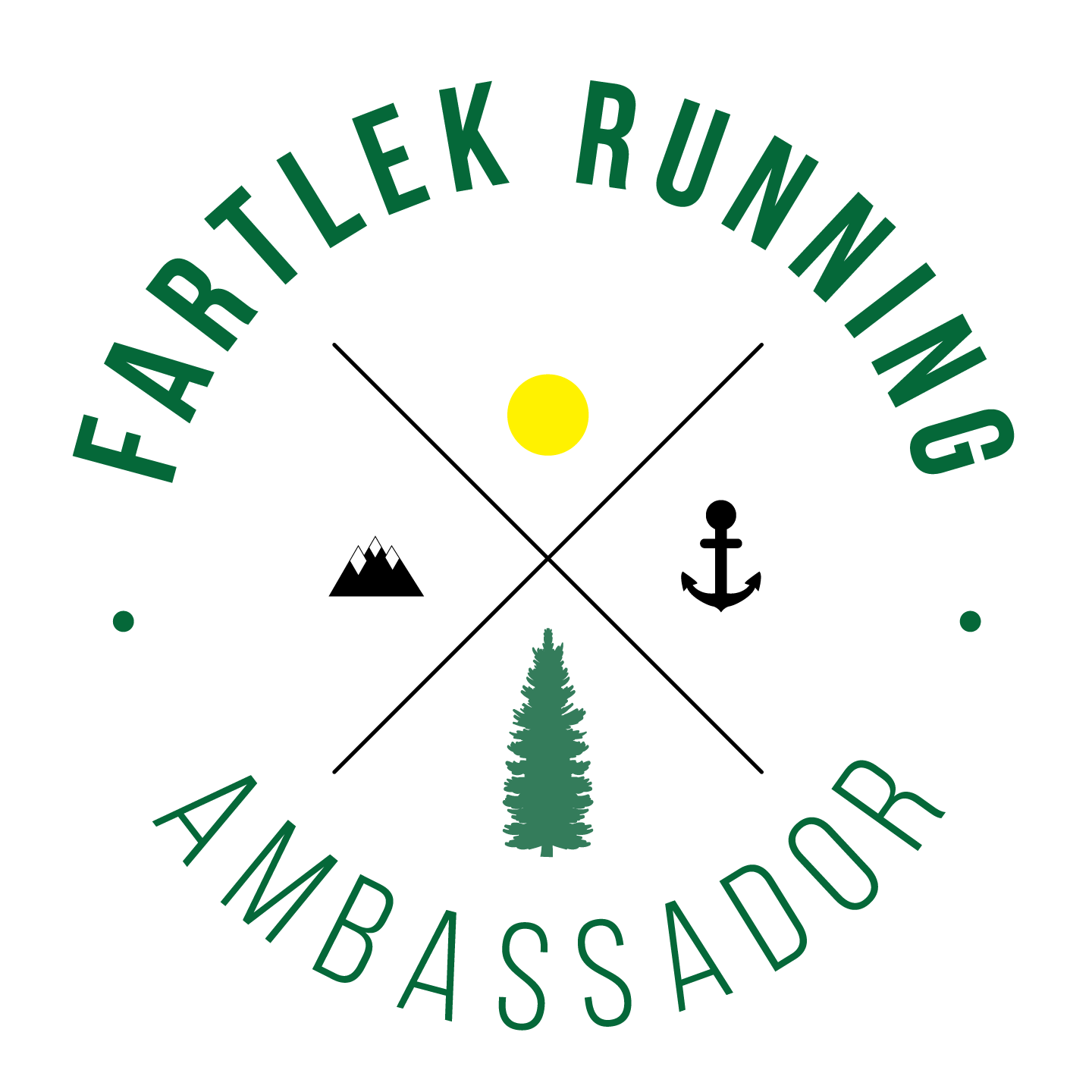 Fartlek Running Co Ambassador