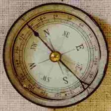 Chinese Sea Travel: What is a compass? Why was it ...
