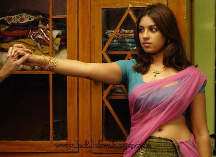 richa-gangopadhyay-navel-in-osthi