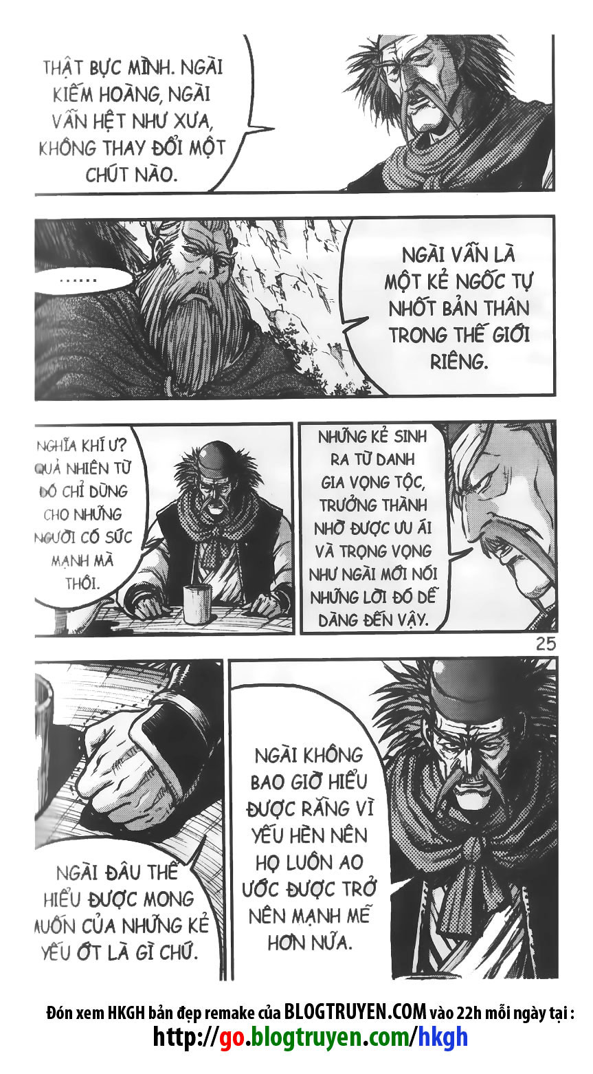 Hiệp Khách Giang Hồ chap 404 Trang 26 - Mangak.info