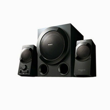 Flipkart : Buy Sony SRS-D9 Multimedia Speakers at Rs. 4299 only