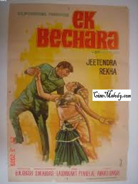 Ek Bechara  1972