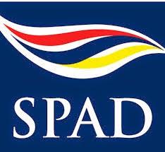 Jawatan Kerja Kosong Suruhanjaya Pengangkutan Awam Darat (SPAD) logo www.ohjob.info september 2014