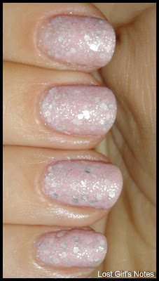 Revlon starry pink popular dupe swatches
