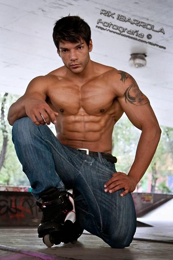Daily bodybuilding motivation jorge luis guerrero - Luis guerrero ...