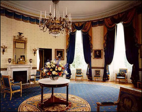 O Interior Da Casa Branca De Obama A Peek Inside The