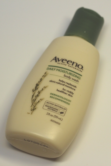 Aveeno Daily Moisturizing Body Wash