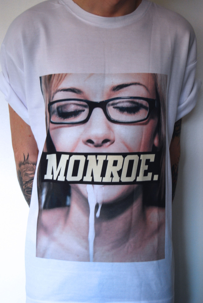 PRBLM CHILD: Monroe Apparel ::