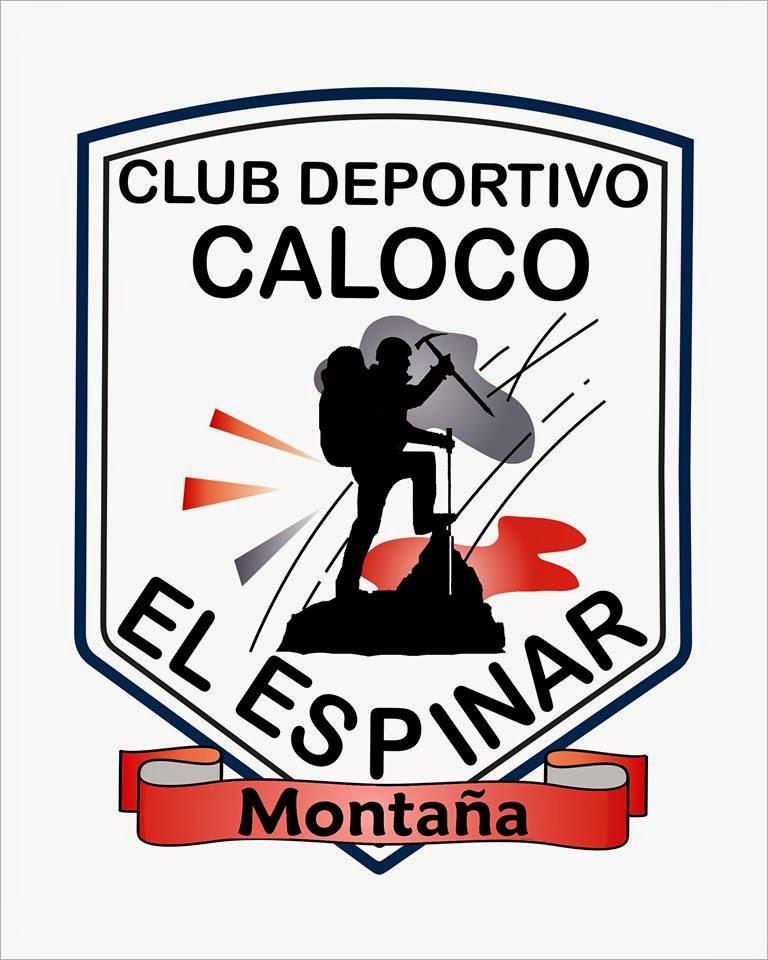 CLUB DEPORTIVO CALOCO