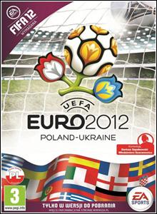 Download Jogo UEFA Euro PC FullRip BlackBox 2012