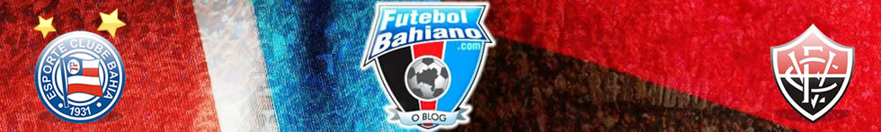 Noticias do Futebol Baiano - EC.BAHIA -  EC VITORIA
