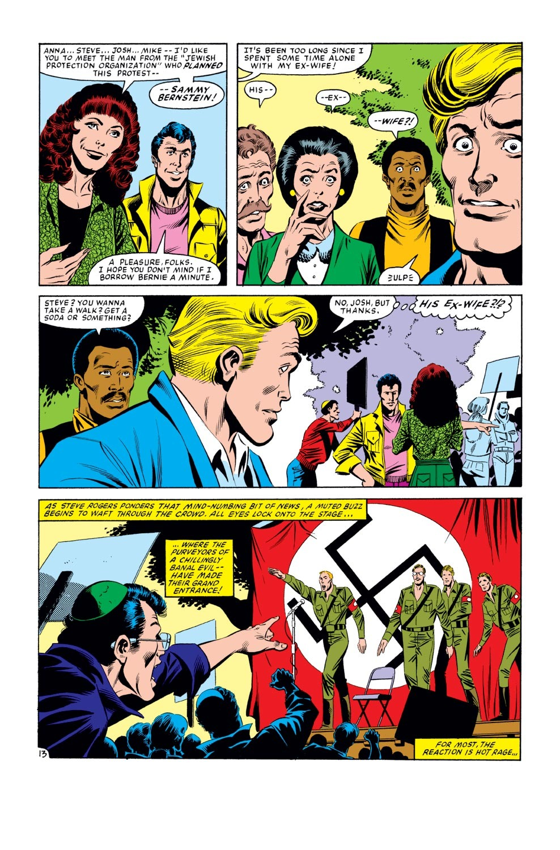 Captain America (1968) Issue #275 #191 - English 14