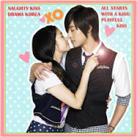 Naughty Kiss Drama Korea | Para Pemain Naughty Kiss Drama Korea | Sinopsis Naughty Kiss