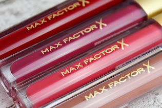 Product Review - Max Factor