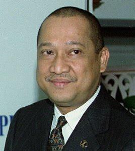 Minister in Prime Minister's Department,<b>Mohd Nazri Aziz</b> - nazri-aziz52