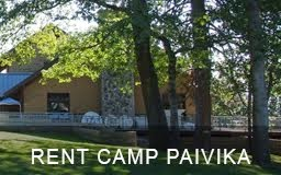 Camp Facilities Rental