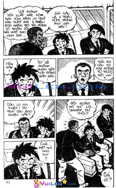 Jindodinho - Đường Dẫn Đến Khung Thành III Tập 29 page 94 Congtruyen24h