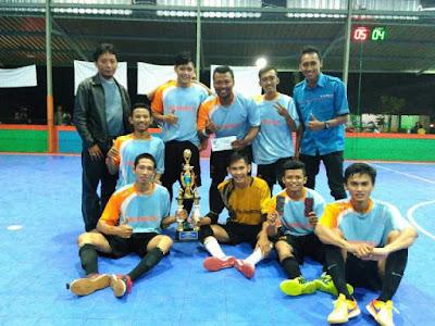 Prima Futsal Club