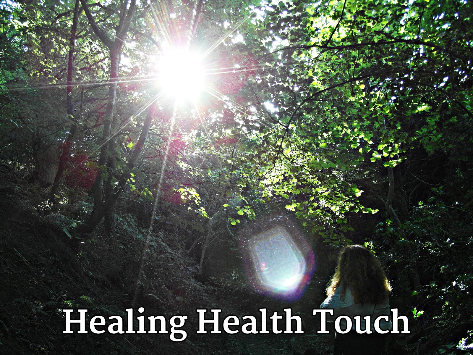 Healing Health Touch