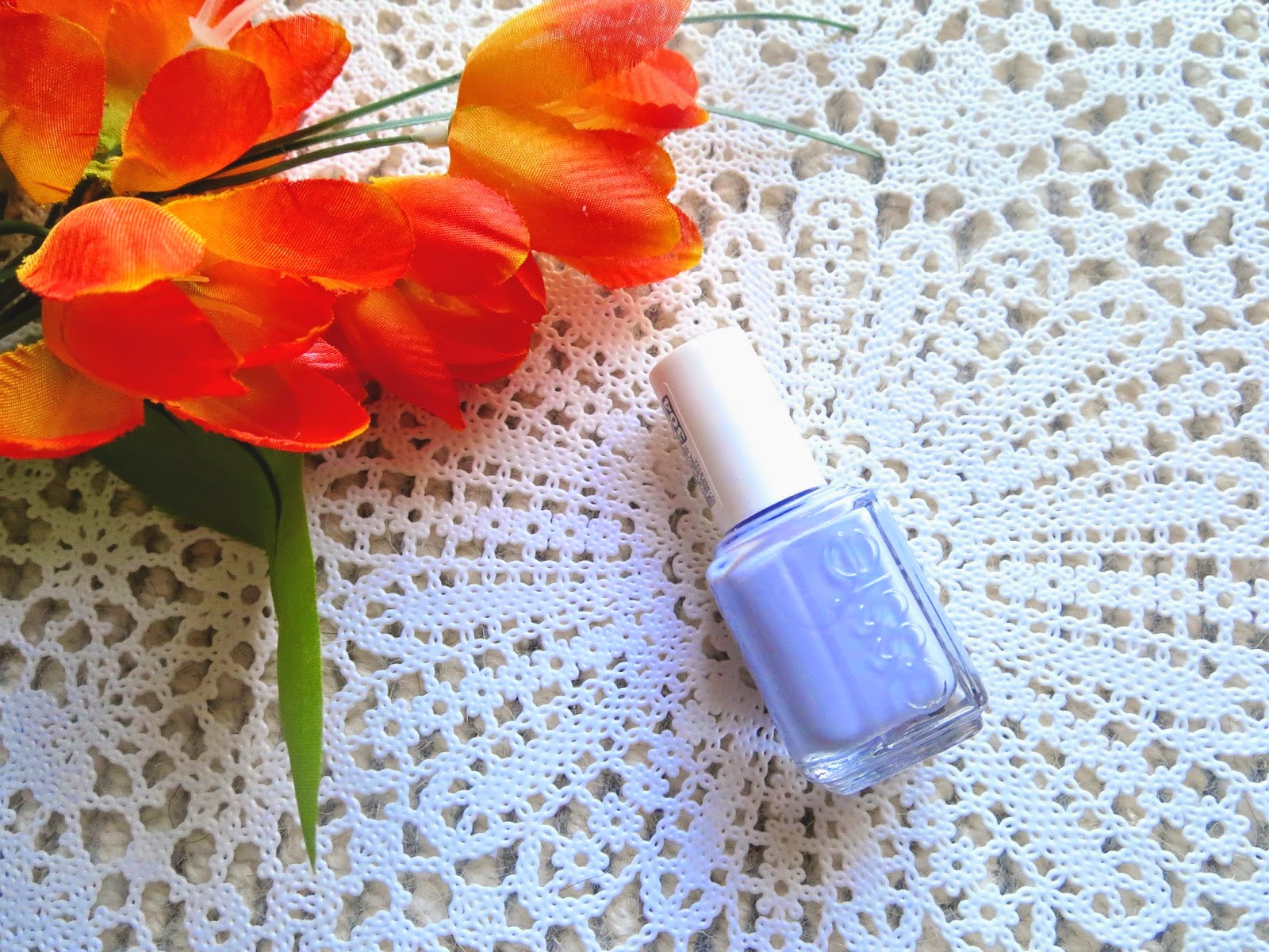 a picture of Essie Lilacism