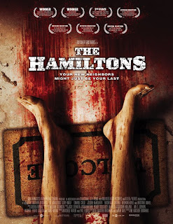 Watch The Hamiltons 2006 Hollywood Movie Online | The Hamiltons 2006 Hollywood Movie Poster