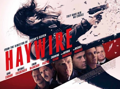 haywire movie 2012