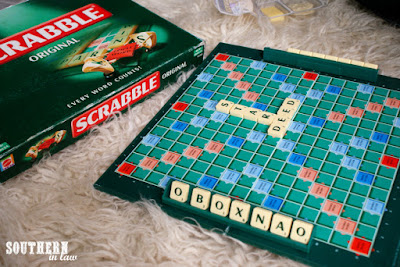 Things to do on a Rainy Day Whilst Traveling - Play Board Games