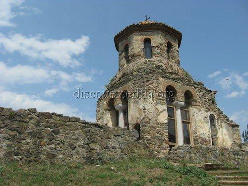 Manastir Stara Pavlica