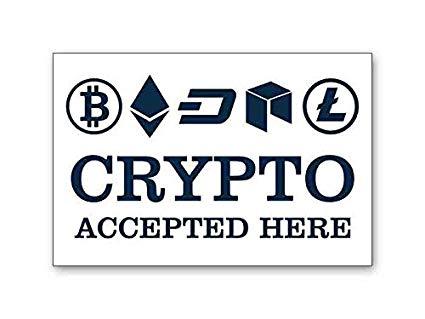 Acepto Cryptodivisas