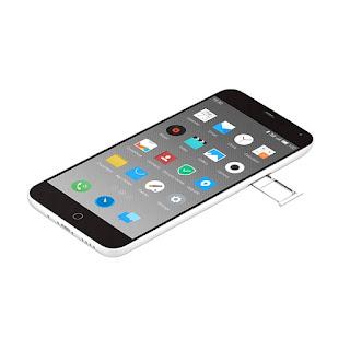 Spesifikasi Harga Meizu M1 Note White Smartphone [2 GB/16 GB]