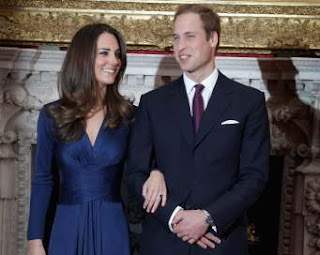 Diet yang Dijalani Kate Middleton Jelang Menikah