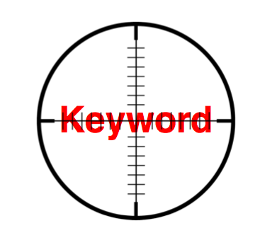 7 Estratégias para Obter as melhores de palavras chaves