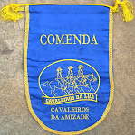COMENDA AOS CAVALEIROS