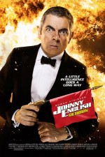 Watch Johnny English Reborn 2011 Megavideo Movie Online
