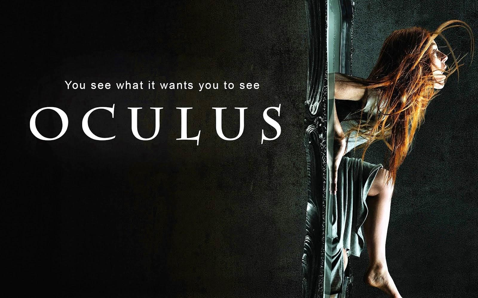Image result for oculus poster