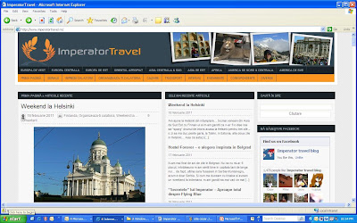 Imperator Travel