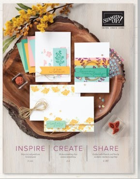 2020-2021 Stampin' Up! Catalogue PDF