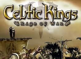 CELTIC KINGS RAGE OF WAR