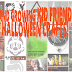25 (and growing) Kid Friendly Halloween Crafts