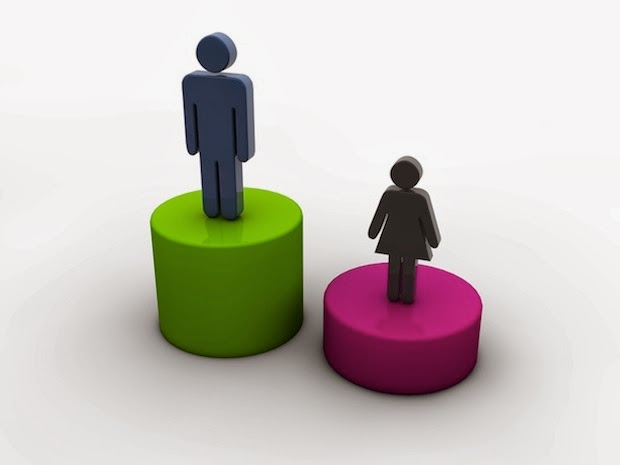 Risultati immagini per disparità di genere