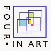 Four In Art - Quilt Challenges