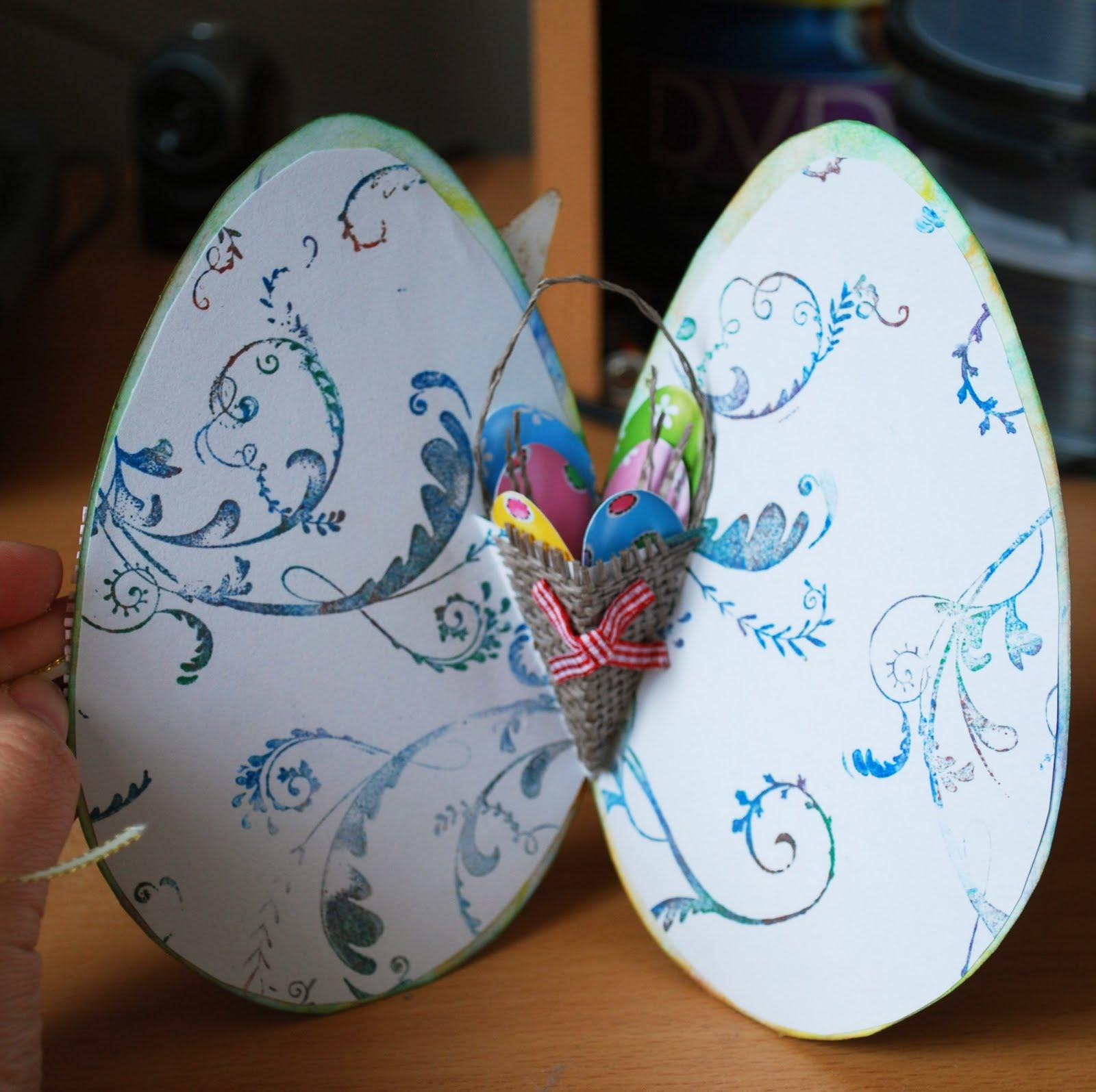 Veronica Handmade: April 2011